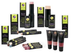 High Performance Mineral Makeup That Is Also Safe!